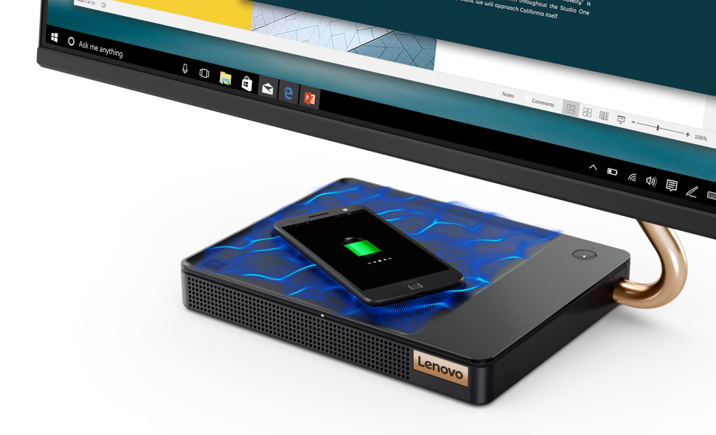 Garść nowości od Lenovo: są laptopy, komputer AIO i monitory 30