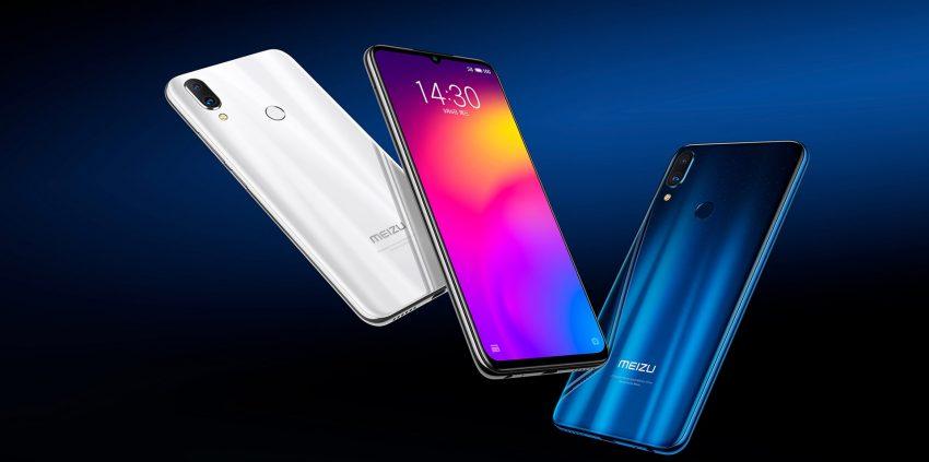 smartfon Meizu Note 9