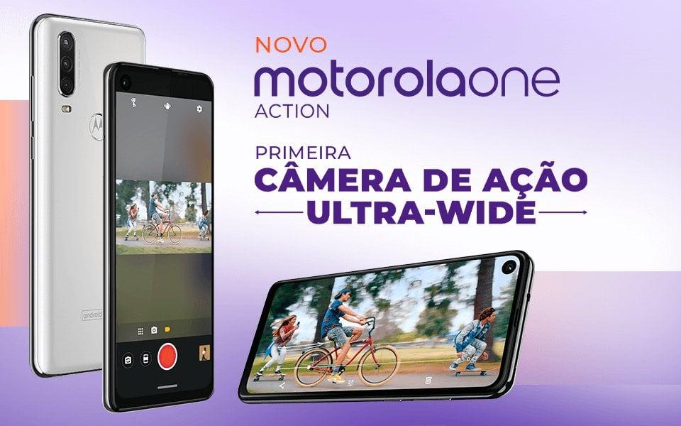 Motorola One Action będzie tańsza niż się spodziewaliśmy 20