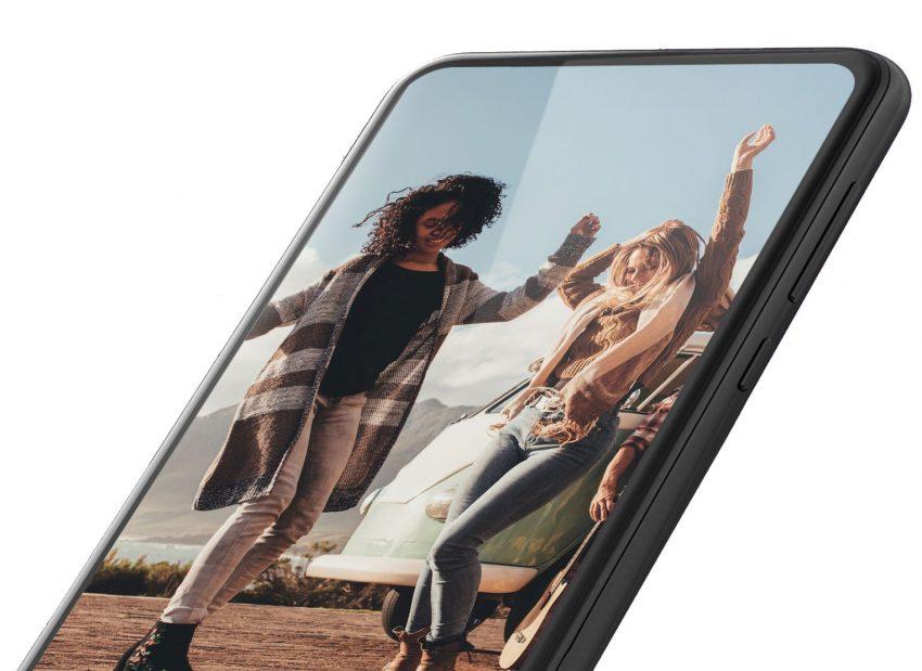 nowy smartfon Motorola