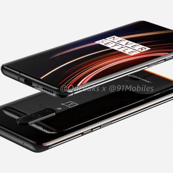 smartfon OnePlus 7T Pro McLaren Edition