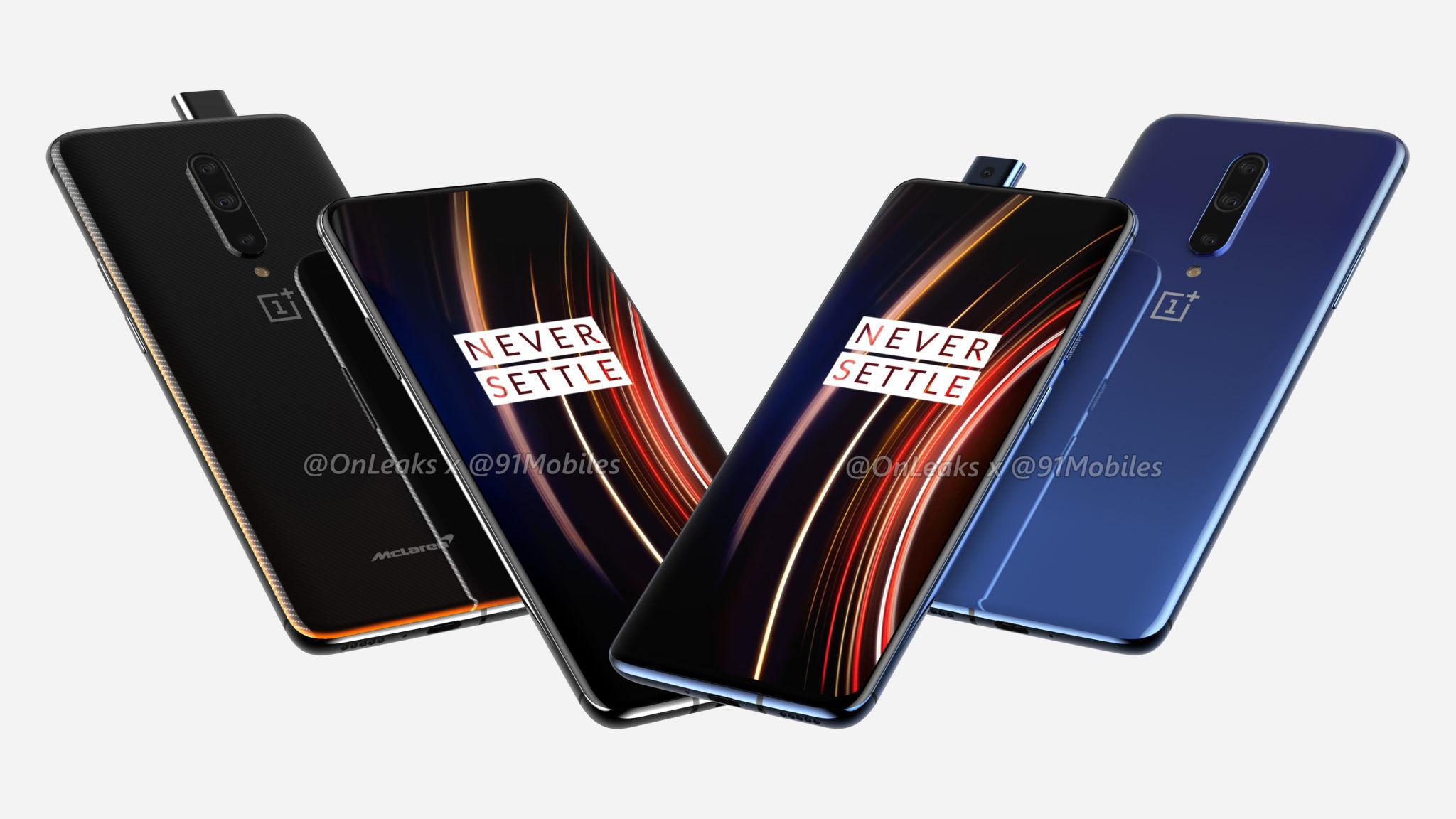 smartfon OnePlus 7T Pro