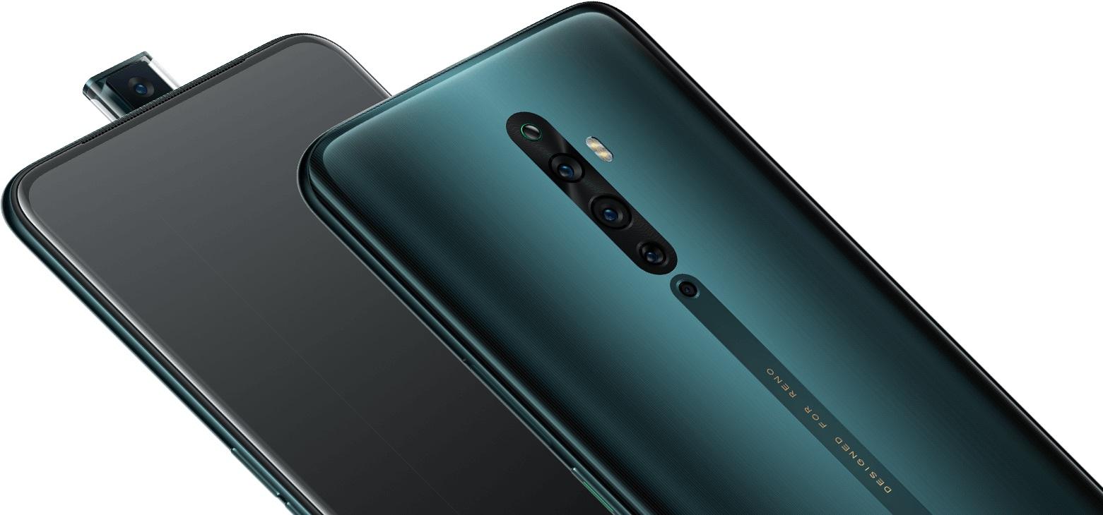 smartfon Oppo Reno 2F