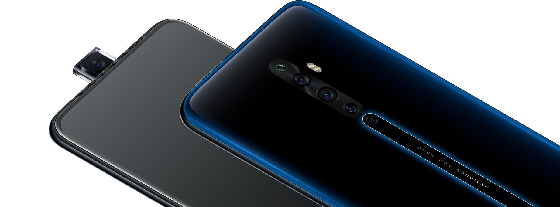 smartfon Oppo Reno 2Z