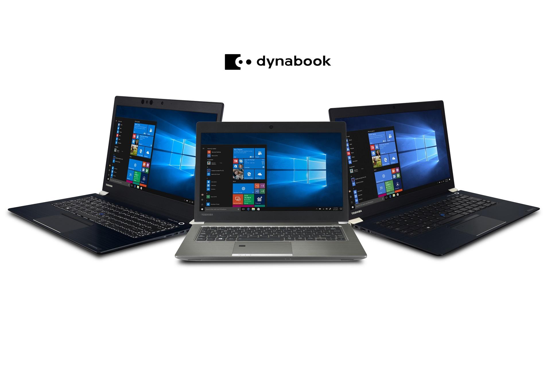 Duża rzecz. Toshiba wraca na rynek, ale pod inną marką - Dynabook 18