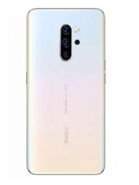 smartfon Redmi Note 8