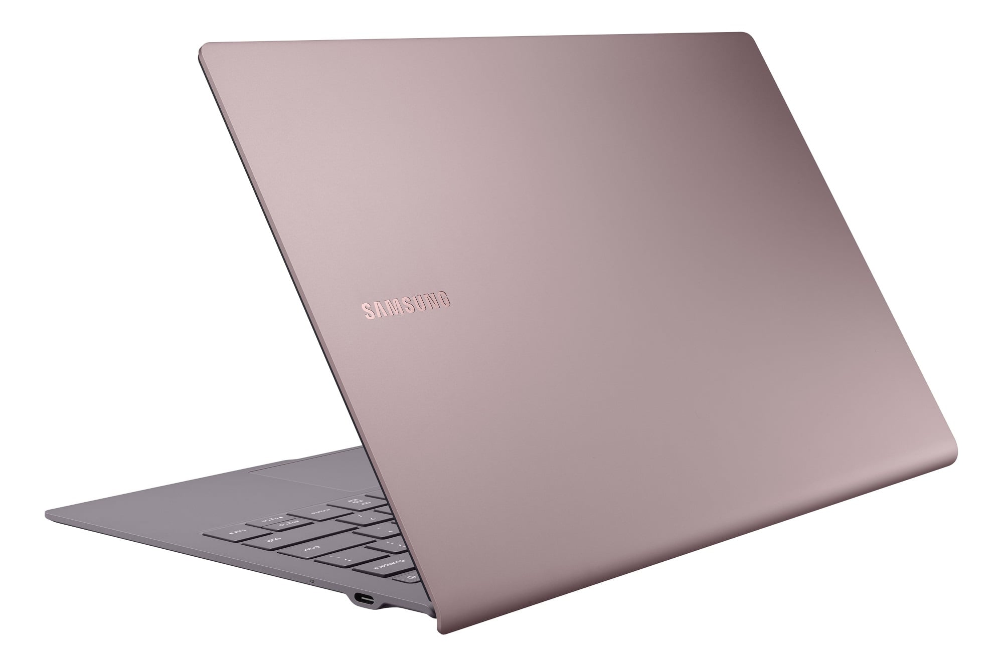 laptop Samsung Galaxy Book S