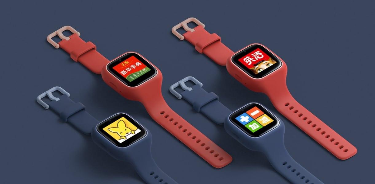 Xiaomi Mi Bunny Watch 3C to nowy smartwatch dla dzieci z modemem 4G