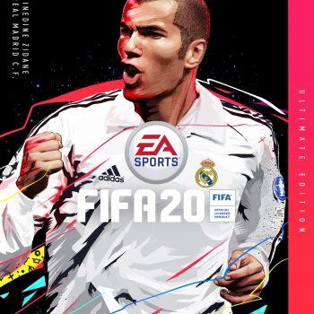 Ubolewacie nad brakiem fabuły w FIFA 20? Spokojnie, z pomocą przychodzi tryb Volta