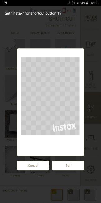 Instax Mini LiPlay - fotograficzna hybryda ze stajni Fujifilm (recenzja) 31