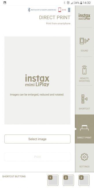 Instax Mini LiPlay - fotograficzna hybryda ze stajni Fujifilm (recenzja) 32