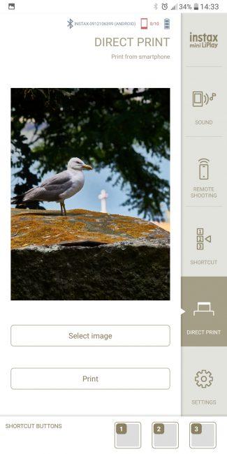 Instax Mini LiPlay - fotograficzna hybryda ze stajni Fujifilm (recenzja) 33