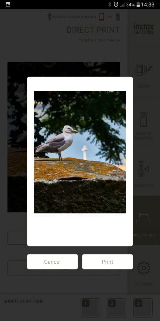 Instax Mini LiPlay - fotograficzna hybryda ze stajni Fujifilm (recenzja) 34