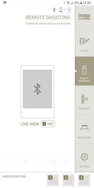 Instax Mini LiPlay - fotograficzna hybryda ze stajni Fujifilm (recenzja) 21