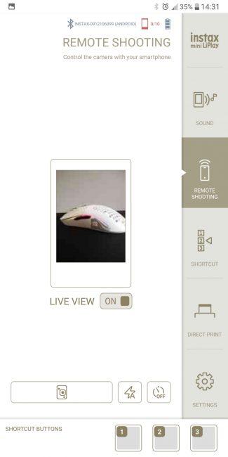 Instax Mini LiPlay - fotograficzna hybryda ze stajni Fujifilm (recenzja) 23