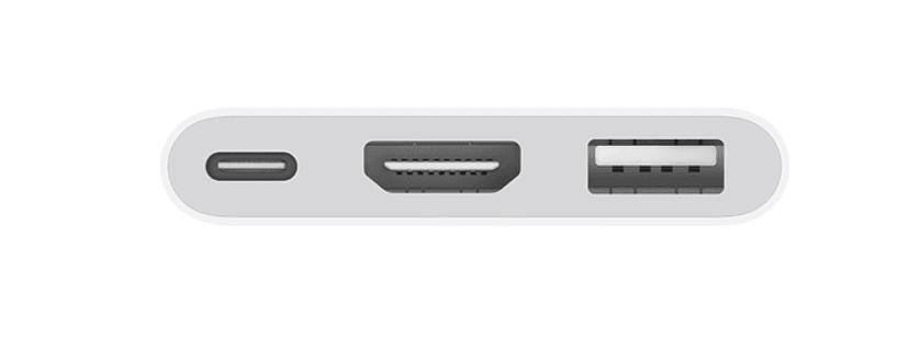 Apple po cichu odświeżył swoją uniwersalną przejściówkę