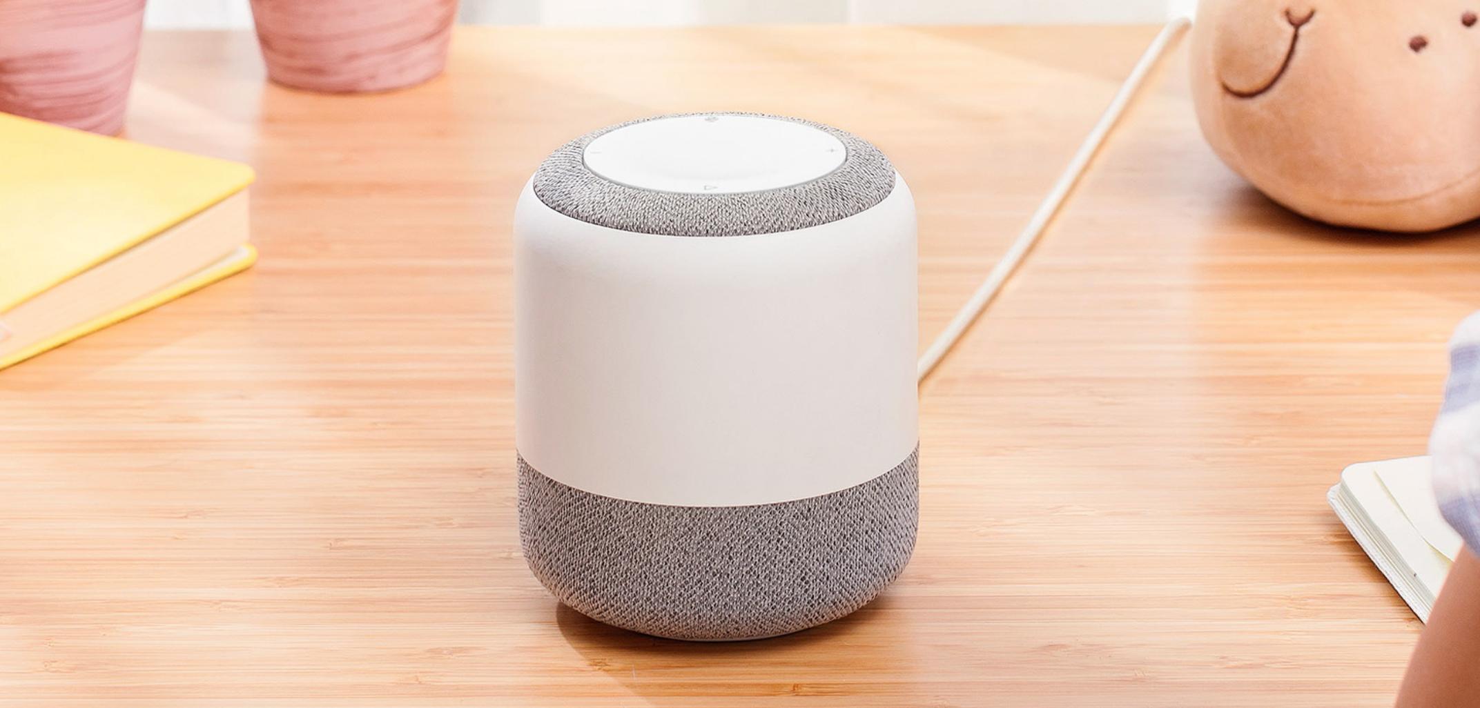 Wzrost o 3700%. Baidu gromi Google na rynku inteligentnych głośników 21