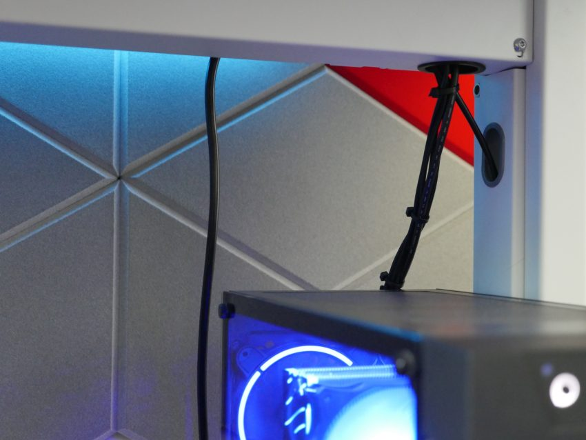 micota gaming store challenger