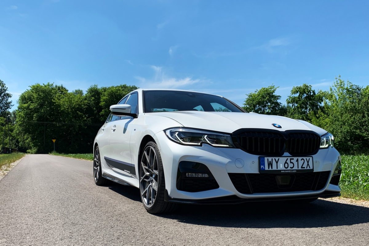 BMW z subskrypcją na funkcje sprzętowe to dobry pomysł
