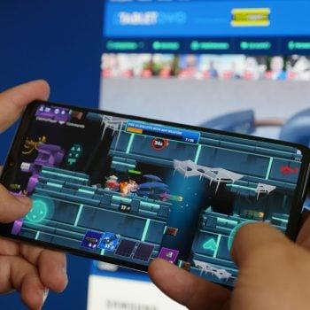 Huawei wprowadza platformę dla graczy GameCenter. Na użytkowników czekają ekskluzywne bonusy i promocje 17