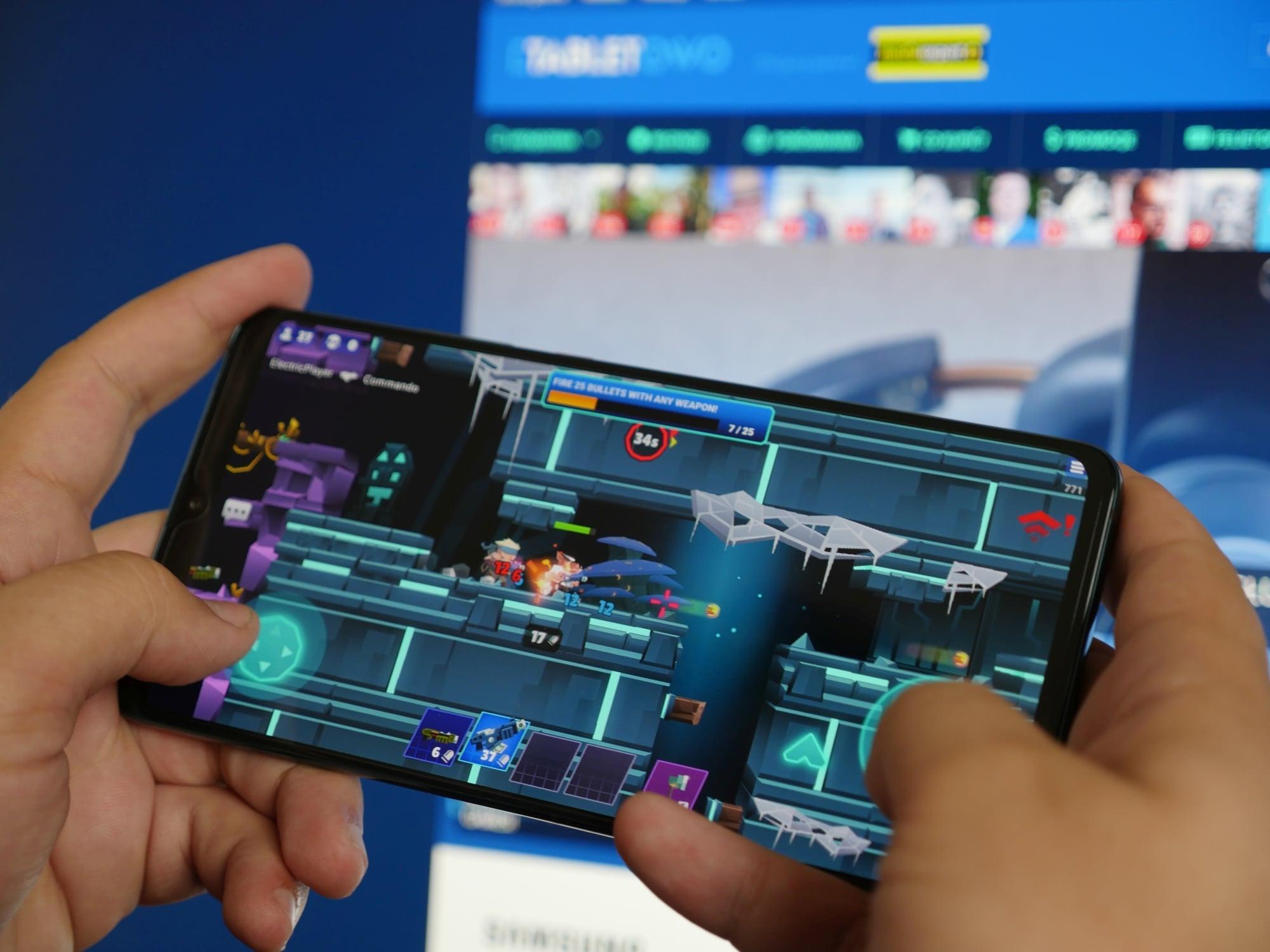 Huawei wprowadza platformę dla graczy GameCenter. Na użytkowników czekają ekskluzywne bonusy i promocje 19