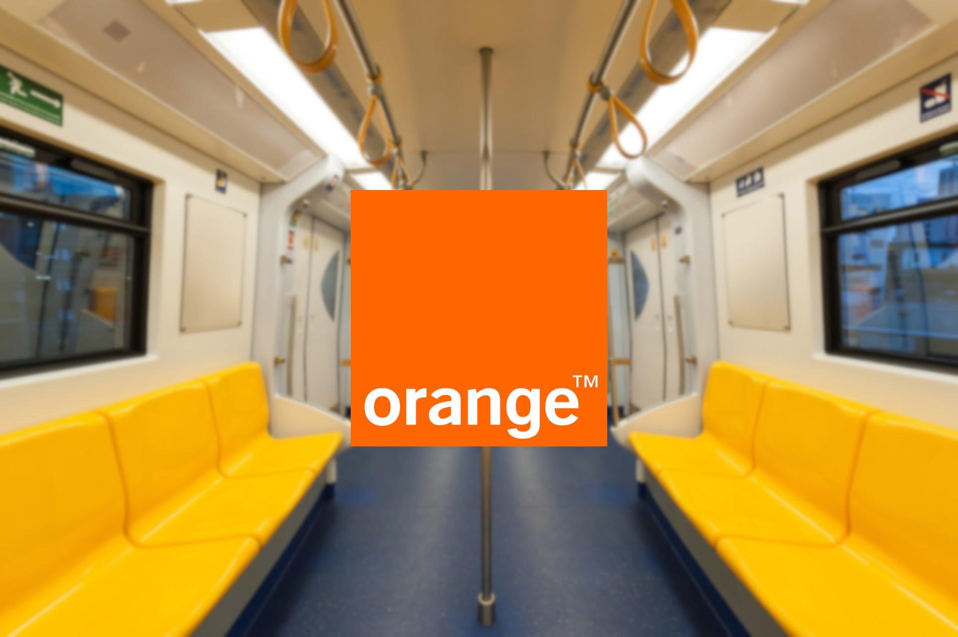 Płatność za bilety komunikacji miejskiej z aplikacji SkyCash doliczymy do rachunku Orange