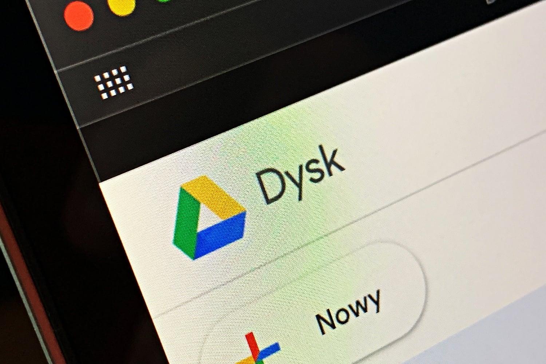 Dysk Google z pięknym rekordem - 5 miliardów pobrań z Google Play 17