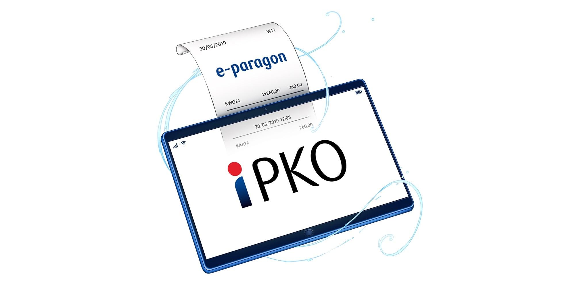 Pilotaż projektu eParagon od teraz na wszystkich stacjach własnych PKN Orlen