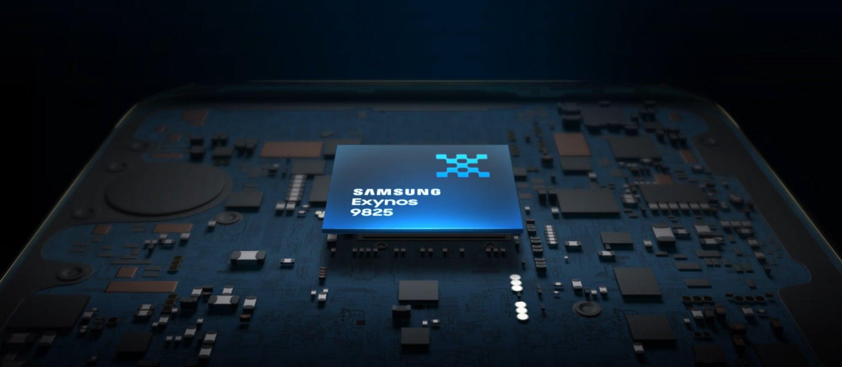 Samsung przedstawia procesor przeznaczony dla większości smartfonów Galaxy Note 10 18