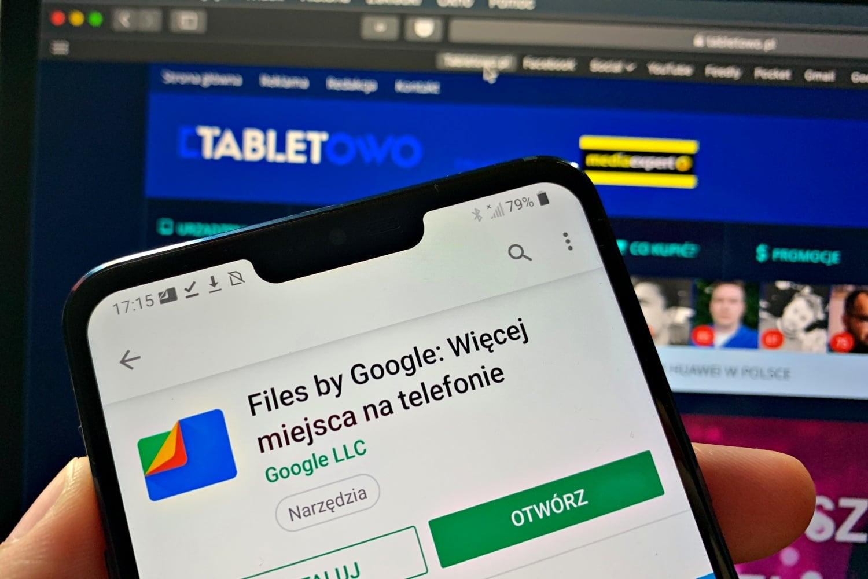 Files by Google ma już 100 mln użytkowników i właśnie dostaje Dark Mode 22