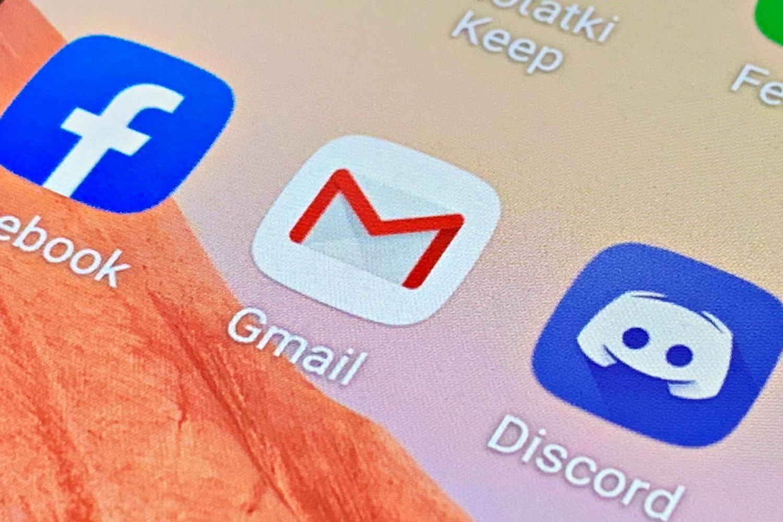 Gmail na Androida – przełączanie między kontami szybsze niż kiedykolwiek 20