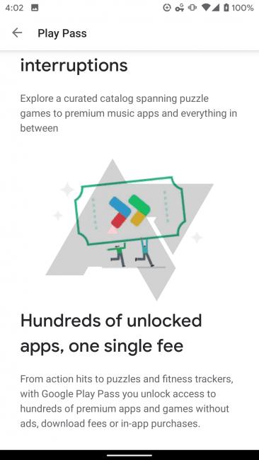 Abonamenty na wszystko. Google testuje nową subskrypcję na gry w sklepie Play 19