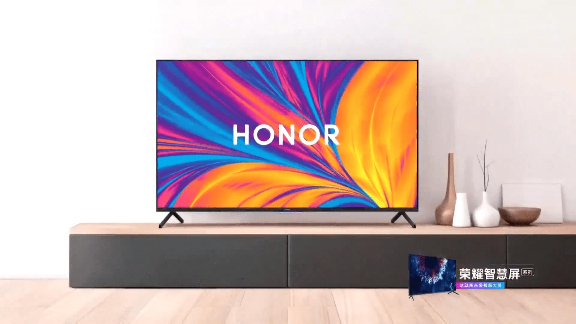"""Debiutuje """"telewizor"""" od Honora. Na papierze wygląda świetnie. Czy Harmony OS zda test? 18"""