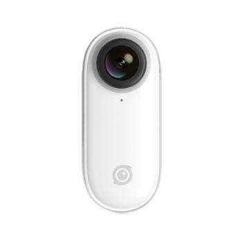 Insta360 GO - najmniejsza kamerka ze stabilizacją na świecie właśnie trafia do sprzedaży
