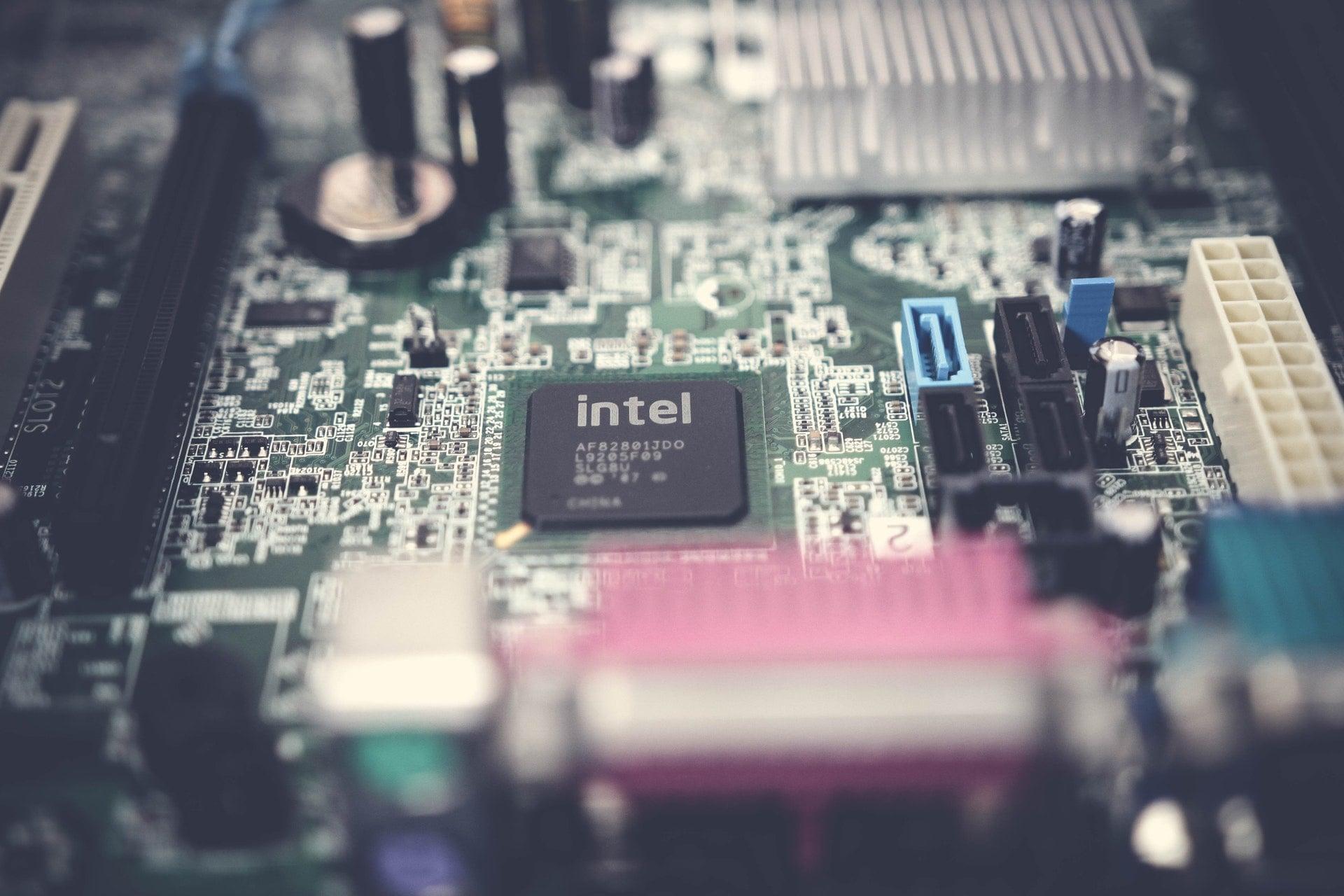 Intel Comet Lake, czyli nowi przedstawiciele 10. generacji procesorów