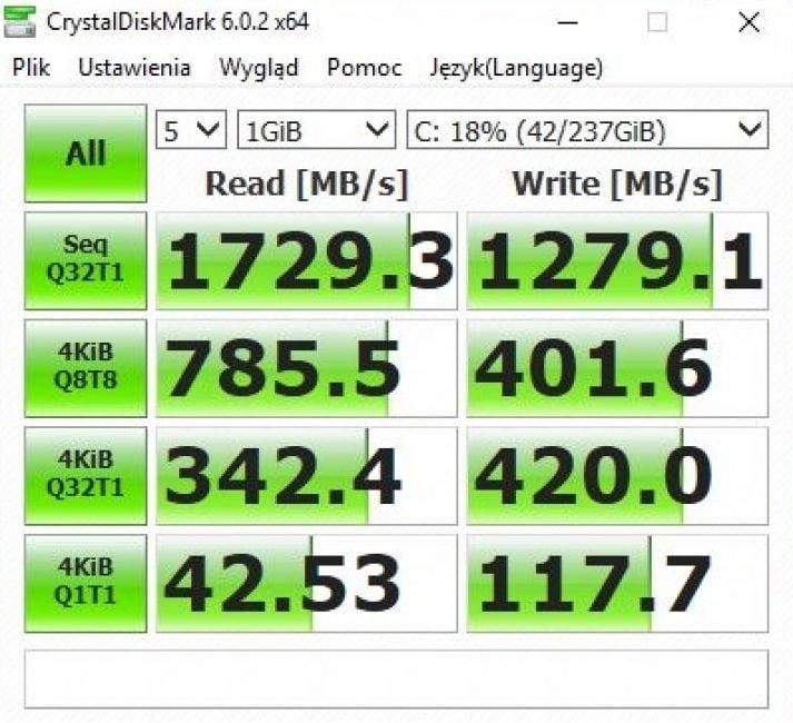 Recenzja ciekawego laptopa za niezłe pieniądze - Lenovo ThinkBook 13s 48
