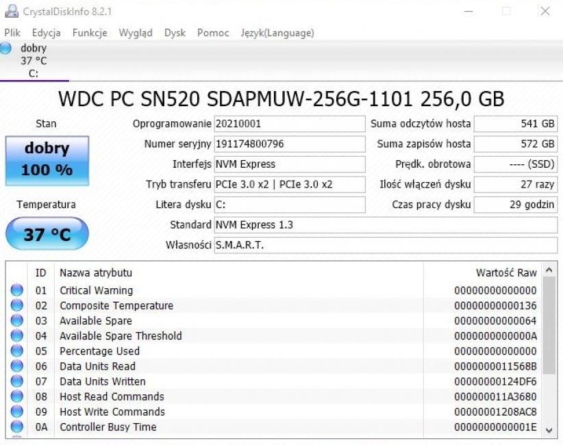 Recenzja ciekawego laptopa za niezłe pieniądze - Lenovo ThinkBook 13s 49