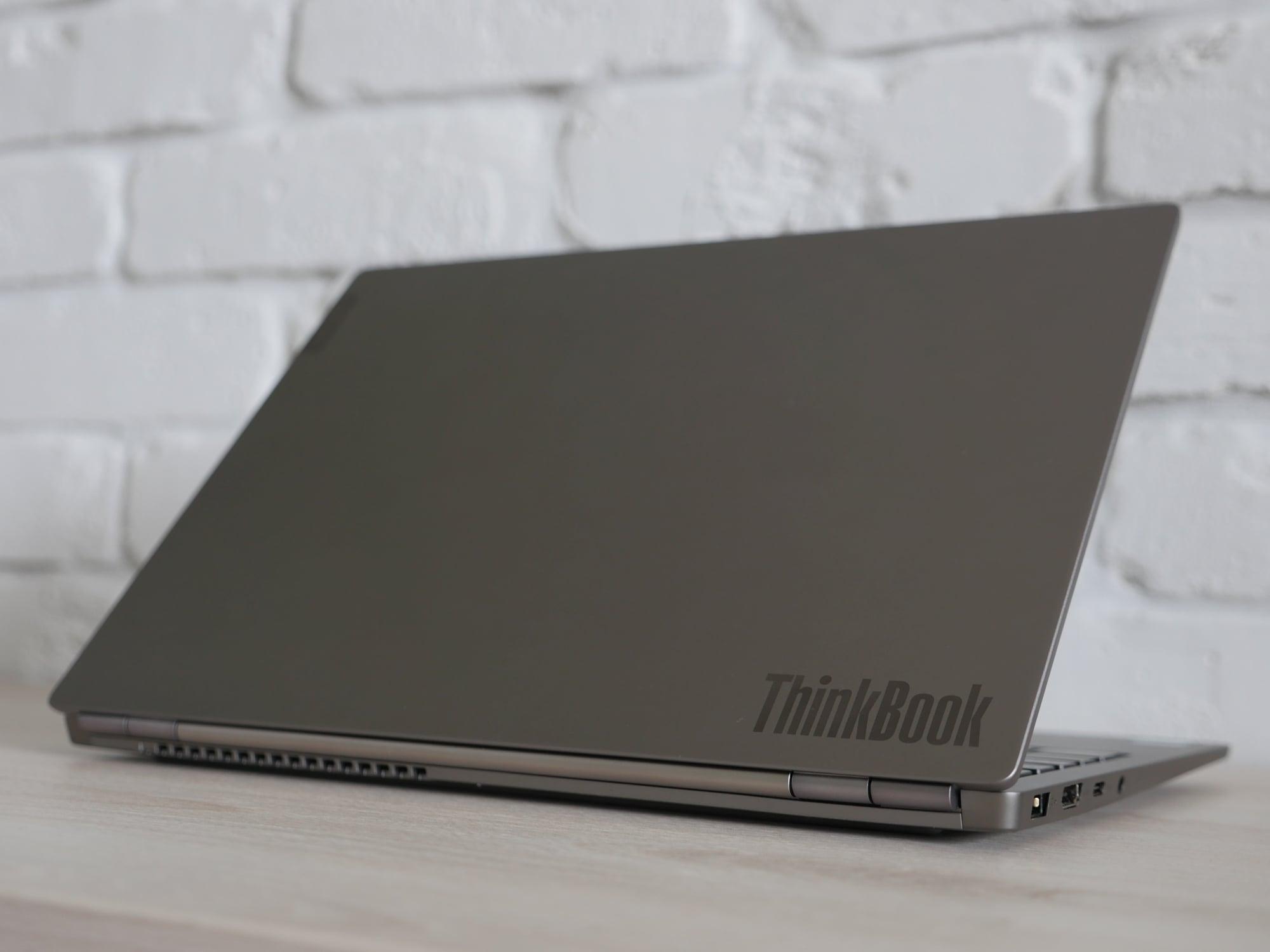 Recenzja ciekawego laptopa za niezłe pieniądze - Lenovo ThinkBook 13s 18
