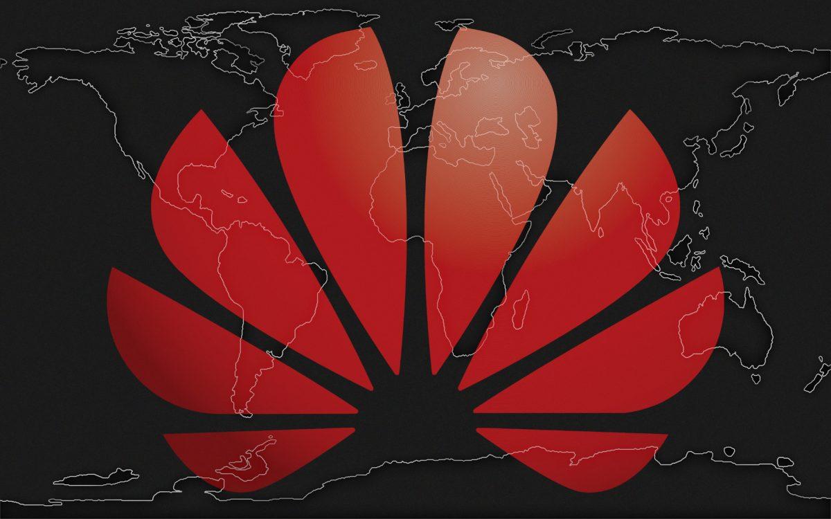 Huawei prowadzi negocjację w sprawie budowy samochodu elektrycznego