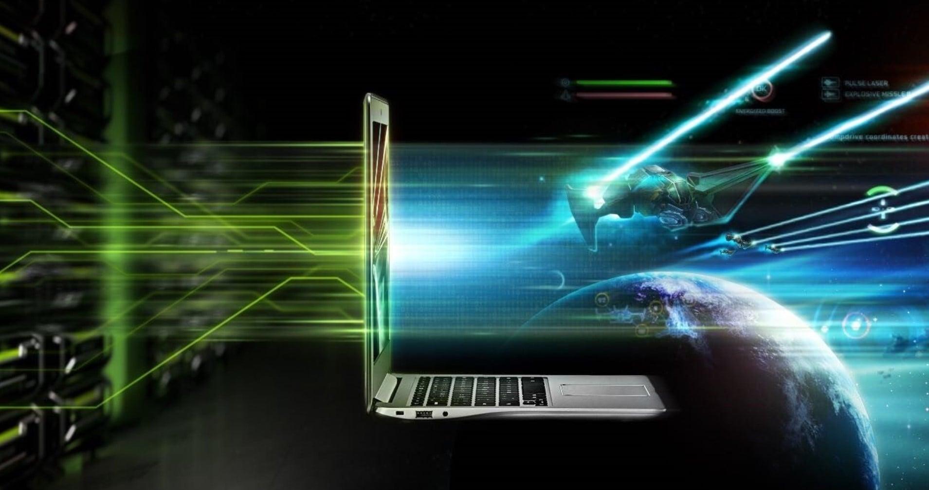 NVIDIA mocno odświeży GPU dla laptopów
