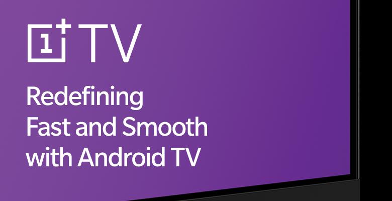 OnePlus ujawnia szereg informacji o swoim telewizorze 21