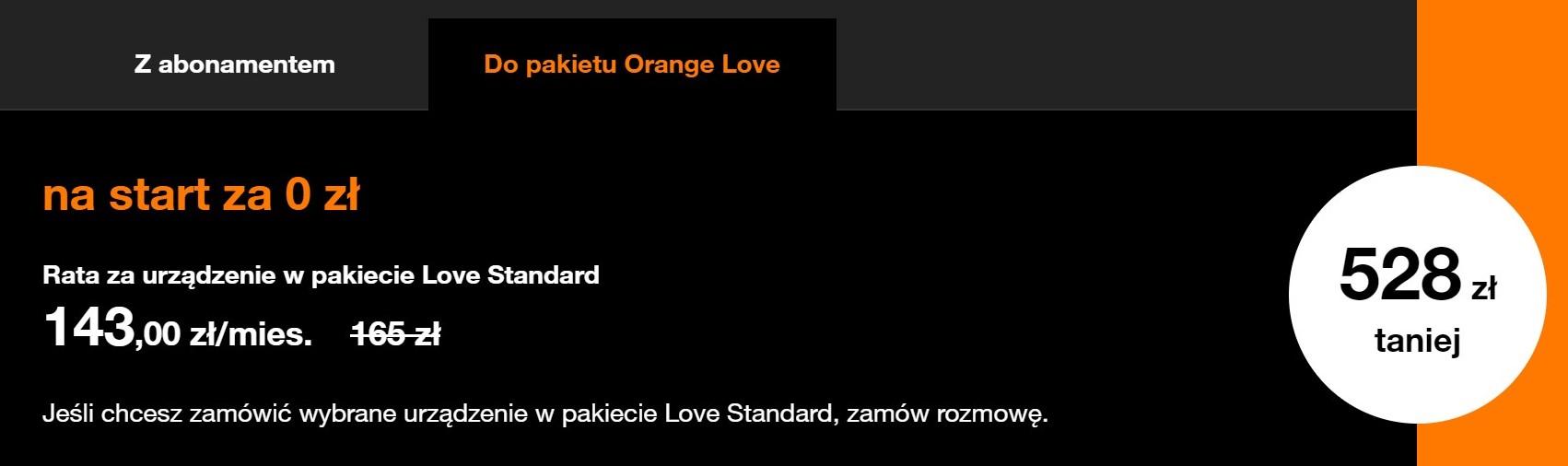 W tym tygodniu kupisz w Orange smartfon Sony Xperia 1 ponad 500 zł taniej