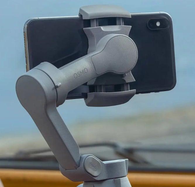 Oto gimbal na wszystkie okazje - DJI Osmo Mobile 3 21