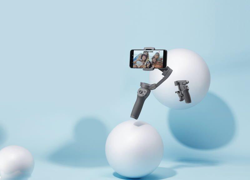 Oto gimbal na wszystkie okazje - DJI Osmo Mobile 3 23