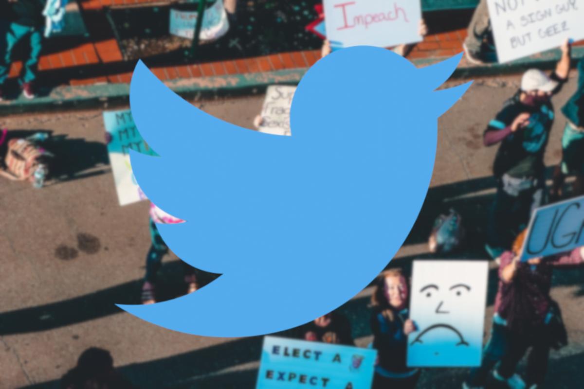Twitter jest zablokowany w Chinach, ale nie przeszkadza to państwu w promowaniu w serwisie fake newsów