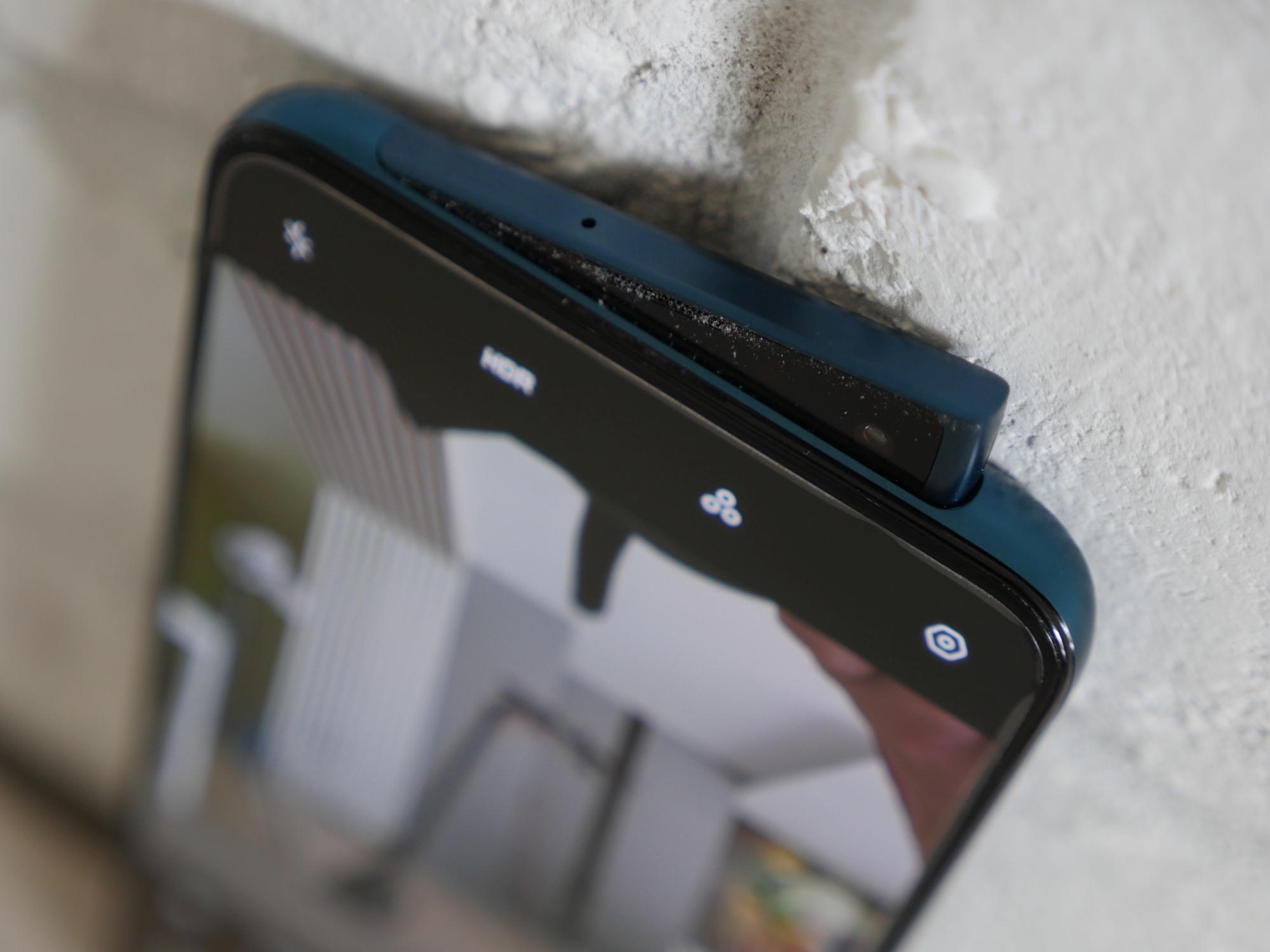 Przeglądamy rynek w poszukiwaniu smartfonów bez notcha. Oto one