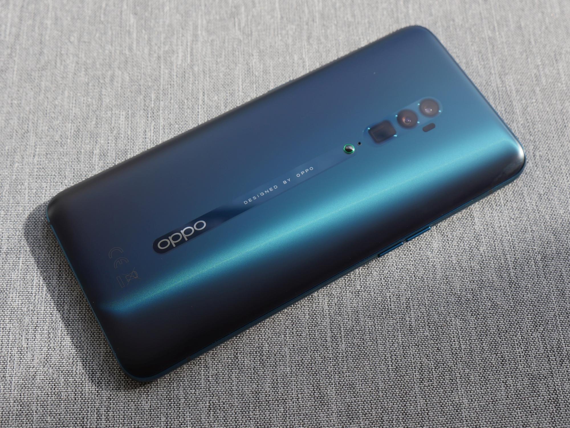 Wiemy, kiedy Oppo Reno 10X Zoom dostanie Androida 10