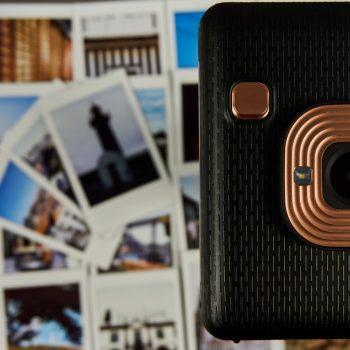 Instax Mini LiPlay - fotograficzna hybryda ze stajni Fujifilm (recenzja) 66