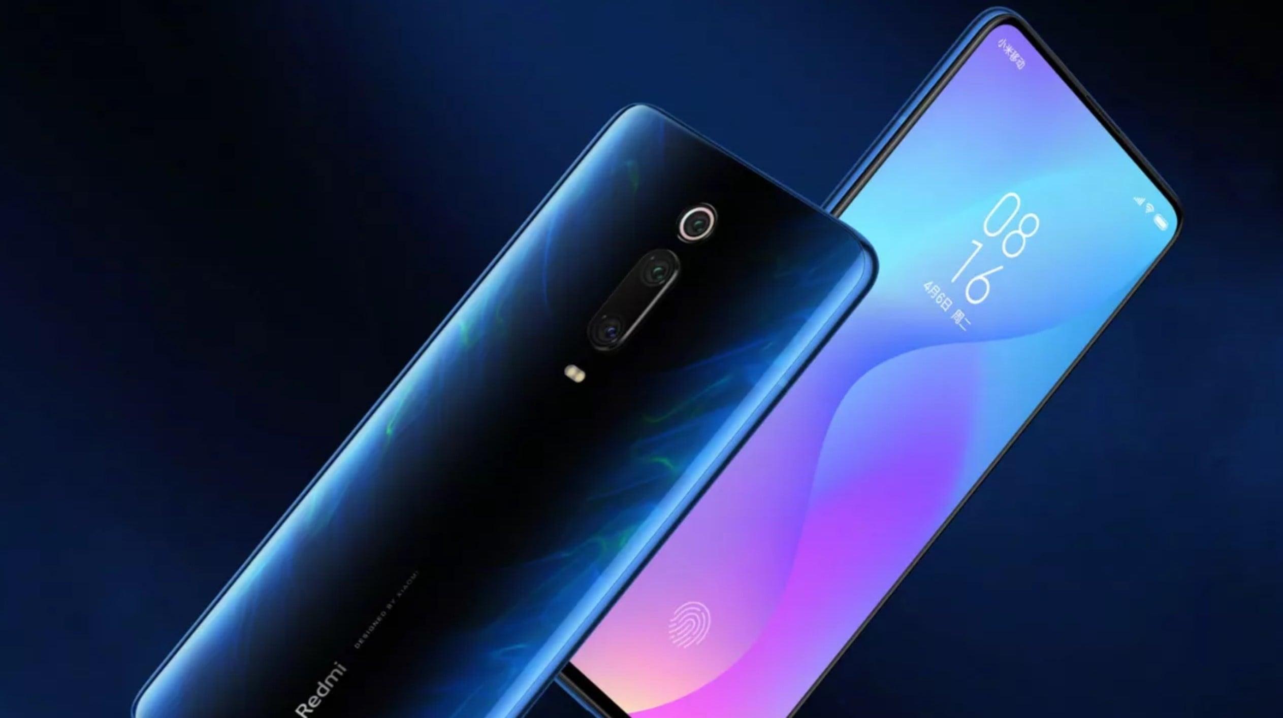 Xiaomi Mi 9T Pro w Europie już 20 sierpnia. Polska pewnie jeszcze trochę poczeka 22