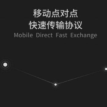 Xiaomi, Oppo i Vivo łączą siły, by przyspieszyć wymianę plików między smartfonami